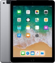 Apple iPad 9.7 (2018) Wi-Fi + Cellular 32GB фото