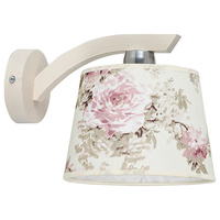 TK Lighting 390 Pink 1