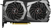 MSI GeForce GTX 1650 SUPER GAMING X фото