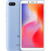 Xiaomi Redmi 6 32GB фото